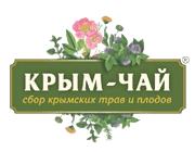 Лого «Крым-Чай»